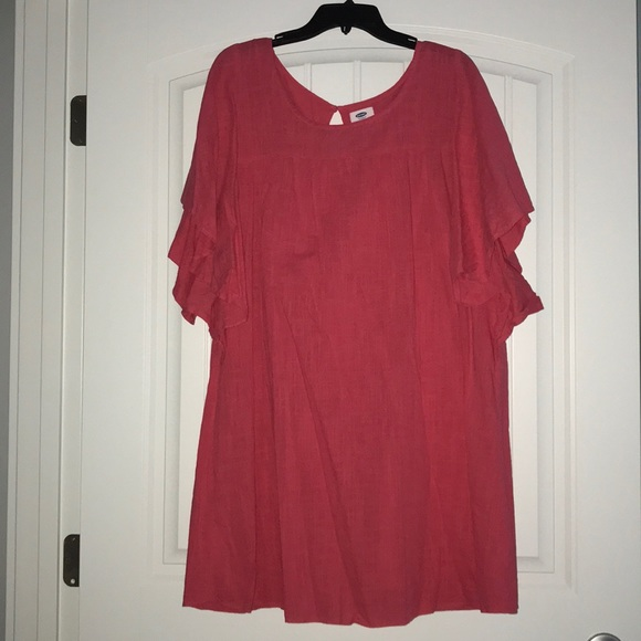 Old Navy Dresses & Skirts - Dolman sleeve dress
